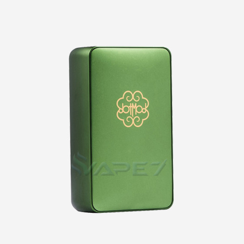 dotMod dotBox 200W (ADVANCED) Green・Limited - MECHANICAL MODS